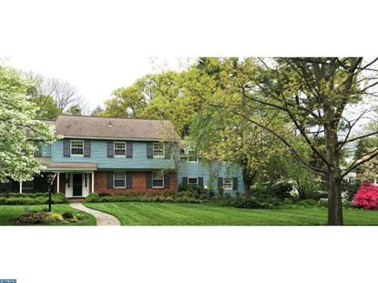 50 NORTH DR Haddonfield, NJ MLS# 6875013