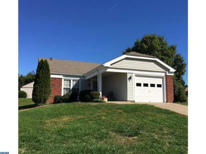 22 NEW CASTLE DR, Vincentown, NJ