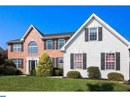 920 RED COAT FARM DR Chalfont, PA MLS# 6877152