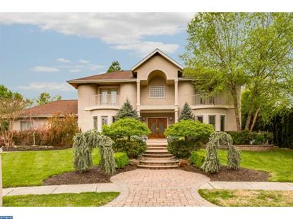 12 CARRIAGE HOUSE CT Cherry Hill, NJ MLS# 6877636