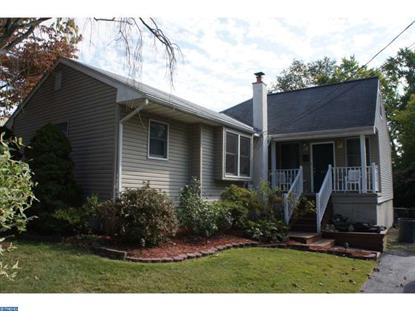 325 HILLSIDE AVE Brookhaven, PA MLS# 6878425