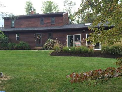 3240 GALLOWS HILL RD, Riegelsville, PA