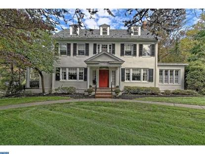 129 GILL RD Haddonfield, NJ MLS# 6879027
