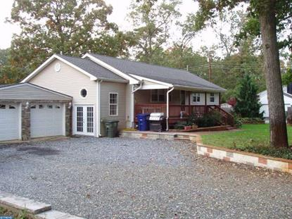 697 PORCHTOWN RD, Franklinville, NJ