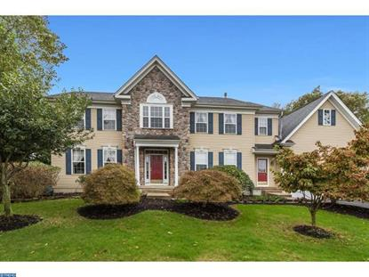 2 SHEFFIELD DR, Moorestown, NJ