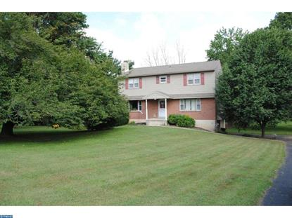 439 S BONSALL SCHOOL RD Coatesville, PA MLS# 6880562