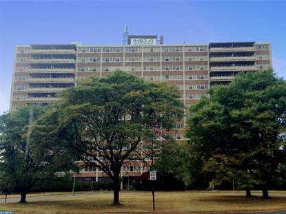 503 BARCLAY TOWERS, Cherry Hill, NJ