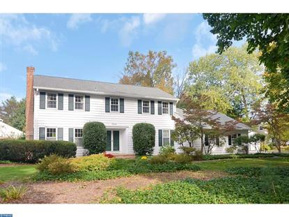 11 SHERBROOKE DR, Princeton Junction, NJ