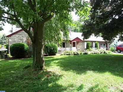 1219 CALN MEETINGHOUSE RD Coatesville, PA MLS# 6883367