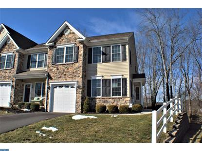 28 WOODSPRING CIR Sellersville, PA MLS# 6884910