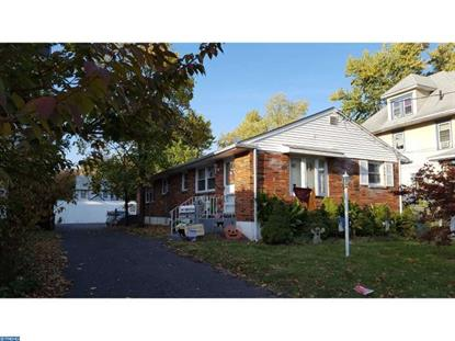 1019 COLLINGS AVE Collingswood, NJ MLS# 6885237