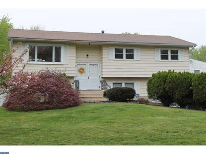 6 FERN DR, East Windsor, NJ