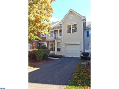 4 HOWE CT, Pennington, NJ