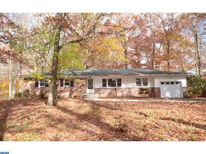 8 BUNKER HILL RD Lawrenceville, NJ MLS# 6889555