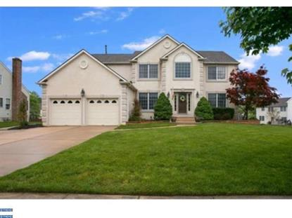 51 COUNTRY SQUIRE LN, Evesham Twp, NJ