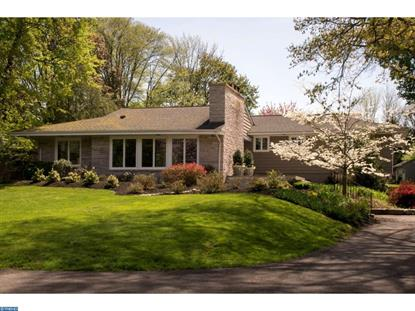 220 KING GEORGE RD Pennington, NJ MLS# 6892452