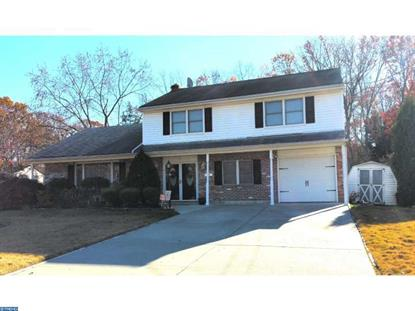 2 SHEFFIELD LN, Turnersville, NJ