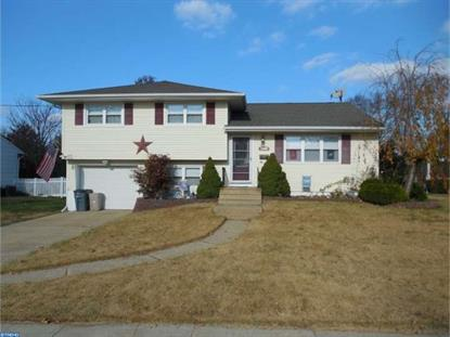 22 GREENWOOD DR Bordentown, NJ MLS# 6893569