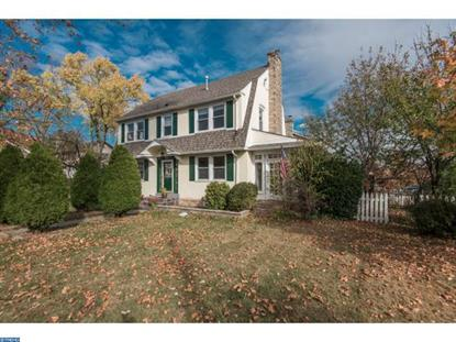 503 CHILDS AVE Drexel Hill, PA MLS# 6893795