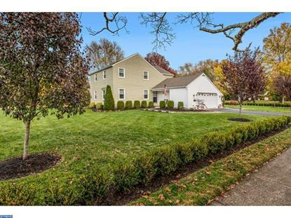 238 HEDGEMAN RD, Moorestown, NJ