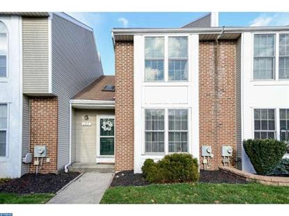 122 TEAKWOOD CT Norristown, PA MLS# 6897471