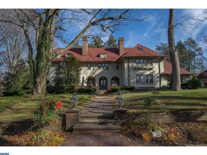 296 SYCAMORE AVE Merion Station, PA MLS# 6898276