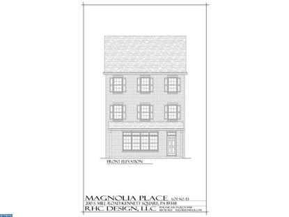 679 MAGNOLIA CT Kennett Square, PA MLS# 6898607