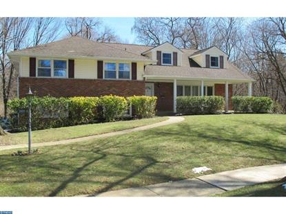 2909 HUNTERDON DR Cinnaminson, NJ MLS# 6900946