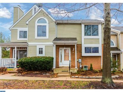 40 WHITEHALL CT Hillsborough, NJ MLS# 6902597