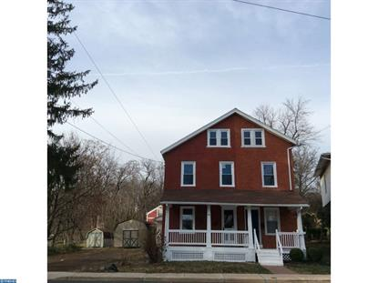 109 MAPLE AVE Sellersville, PA MLS# 6903259