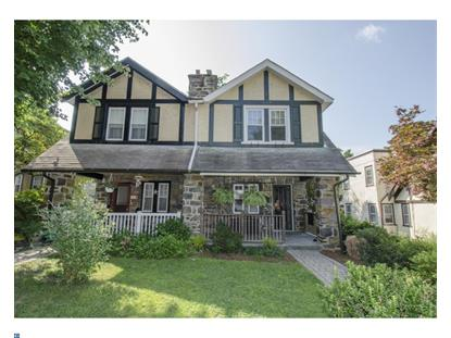 118 ROCKLAND AVE Merion Station, PA MLS# 6904110