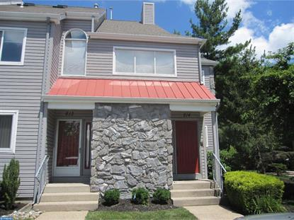 814 CHANTICLEER Cherry Hill, NJ MLS# 6904292