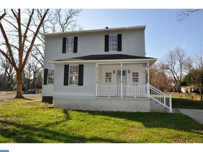 138 S GARFIELD AVE Moorestown, NJ MLS# 6904335