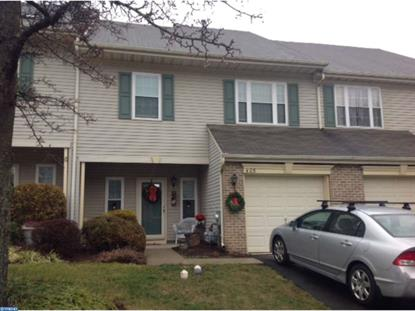 405 FAIRVIEW WAY New Hope, PA MLS# 6907010