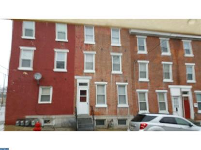 203 E CHESTNUT ST Norristown, PA MLS# 6908985