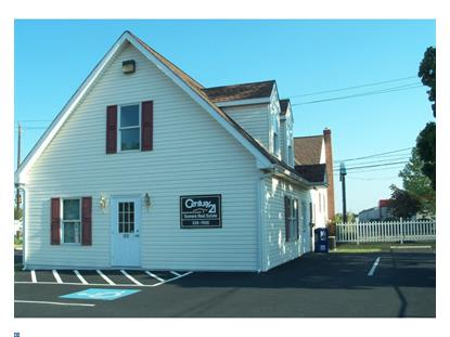 1548 W BROAD ST Quakertown, PA MLS# 6909405