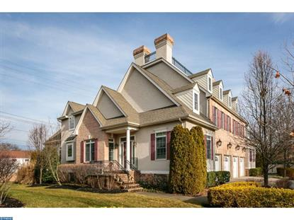 5 COLLINS MILL CT Moorestown, NJ MLS# 6909894