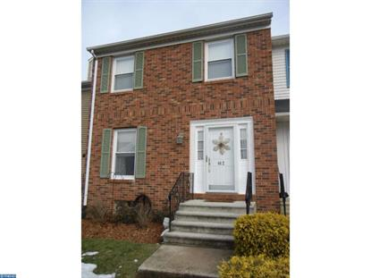 44-2 CARRIAGE STOP PL Florence, NJ MLS# 6912315