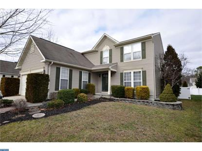 40 WOOD LARK DR Mount Laurel, NJ MLS# 6912961