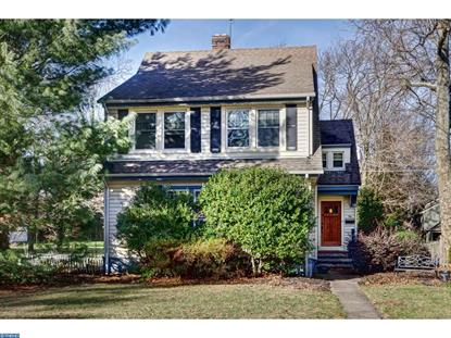 24 VALLEY VIEW TER Moorestown, NJ MLS# 6913032
