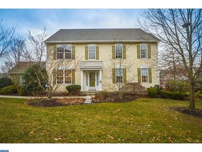 1015 INGRAM CT Ambler, PA MLS# 6914298