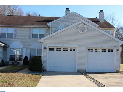 52 WINSTEAD DR Mount Holly, NJ MLS# 6914847