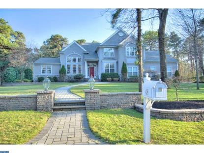 48 JOHN SINGER SARGENT WAY Marlton, NJ MLS# 6914963