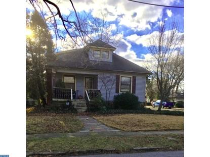 201 GARFIELD AVE Palmyra, NJ MLS# 6917830