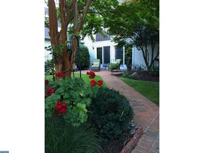 442 WINDROW CLUSTERS DR Moorestown, NJ MLS# 6917905