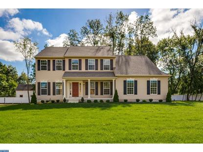 320 RED FOX LANE Clarksboro, NJ MLS# 6918435