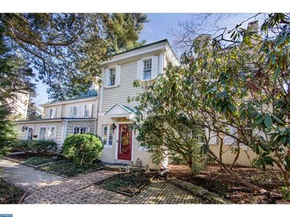 2 BARNES CT Doylestown, PA MLS# 6918568