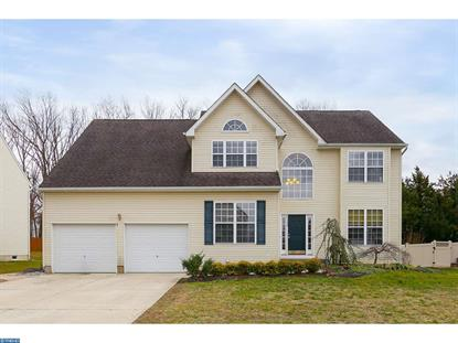 1140 MONET CT Williamstown, NJ MLS# 6918570