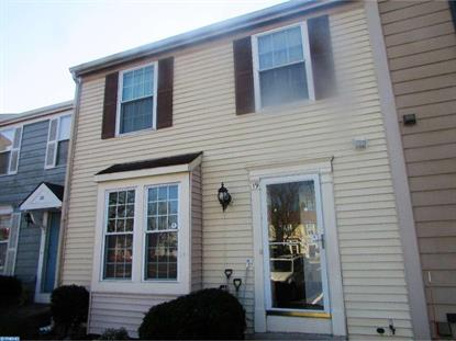 19 JAMES CUBBERLY CT, Hamilton, NJ