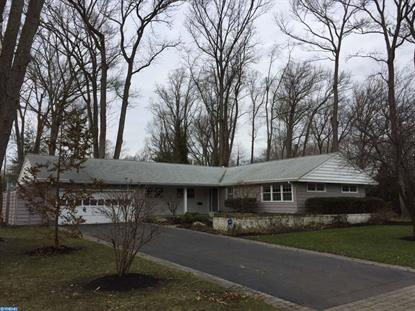 305 KENWOOD DR Moorestown, NJ MLS# 6919328